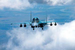 Nga trang bị hệ thống trinh sát trên không mới cho 'xe tăng bay' Su-34
