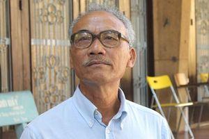 Nhà nghiên cứu Huỳnh Ngọc Trảng nói về đình làng trong đời sống đương đại