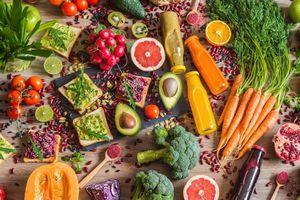 5 loại thực phẩm giúp bạn có giấc ngủ đêm tốt hơn