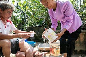 Việt Nam đã loại trừ được bệnh giun chỉ bạch huyết