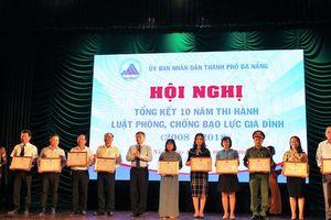 TP. Đà Nẵng: Áp dụng thành công Luật Phòng, chống bạo lực gia đình