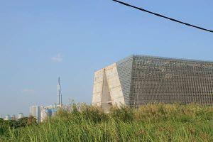 Bộ VHTT&DL lên tiếng về thông tin xây dựng nhà hát 1.500 tỷ ở Thủ Thiêm