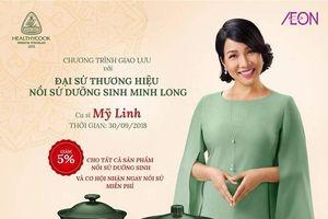 Minh Long gỡ hình ảnh ca sỹ Mỹ Linh sau phát ngôn nhà hát 1.500 tỷ