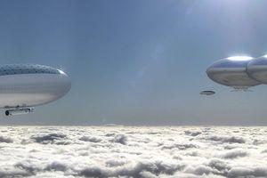 NASA nuôi tham vọng 'xây nhà' lơ lửng giữa trời trên sao Kim