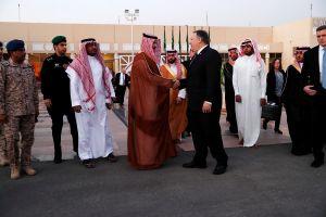 Ngoại trưởng Mỹ: Ả Rập Xê út thề điều tra đến cùng vụ nhà báo mất tích