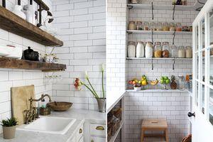 Những nguyên tắc cơ bản giúp phòng bếp gọn gàng, tiện nghi