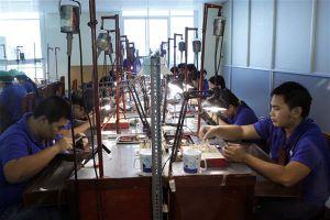 TP.HCM: Thu từ sản xuất kinh doanh tăng trưởng vượt bậc