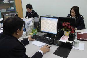 Hướng dẫn kiểm tra sau khi ban hành quyết định hoàn thuế