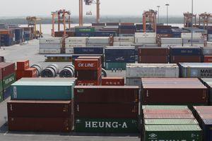 Ngăn chặn từ xa container chứa chất thải, phế liệu không đáp ứng điều kiện