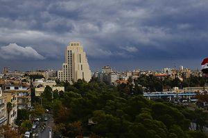 Bản ghi nhớ hợp tác giữa Crưm và Syria được ký tại Damascus