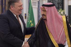 Thương vụ vũ khí 110 tỷ USD khiến Mỹ lưỡng lự trừng phạt Saudi Arabia?