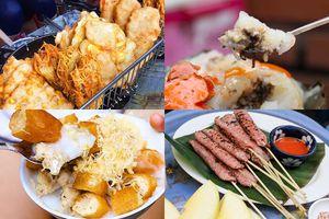Cứ trời mưa lạnh là phải đi ăn mấy món ấm nóng này cho 'bằng bạn bằng bè'