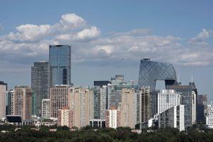 Trung Quốc đối diện rủi ro vì 'tảng băng chìm' nợ chính quyền địa phương