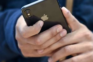 Doanh số smartphone Q3/2018 thị trường Trung Quốc giảm kỷ lục