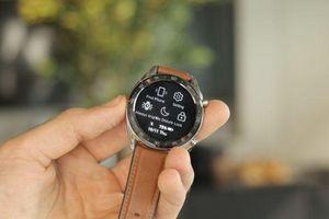 Huawei Watch GT ra mắt: hệ điều hành riêng là khó khăn thực sự