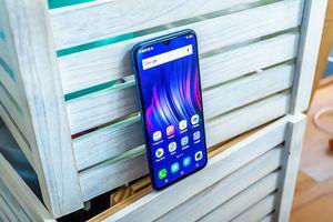 3 xu hướng smartphone dành cho phái đẹp nửa cuối 2018