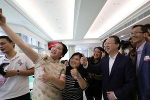 Kỳ 2: Giáo viên Hồng Kông phải quảng bá 'bản sắc dân tộc' cho học sinh