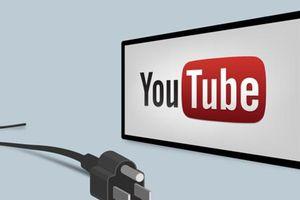 Trang chia sẻ video YouTube bị sập mạng toàn cầu, gồm cả Việt Nam