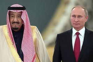 Báo Mỹ: Ông Putin nên cân nhắc, S-300 là 'đòn bẩy' mạnh mẽ nhưng nhiều rủi ro