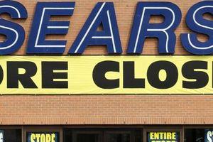 Sears phá sản: 'Cái chết tức tưởi' giữa thời đại thương mại trực tuyến