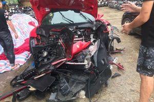 Từ vụ siêu xe Ferrari gặp tai nạn ở Phú Thọ, làm gì để được nhận bảo hiểm xe?