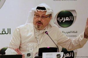 Nhà báo lưu vong Jamal Khashoggi bị sát hại trong lãnh sự quán Ả rập Xê-út