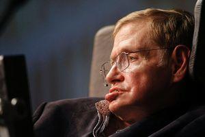 Stephen Hawking: 'Siêu nhân sẽ hủy diệt phần còn lại của thế giới'