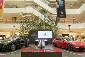 Sôi động Kỷ niệm '70 năm xe thể thao Porsche' tại Việt Nam