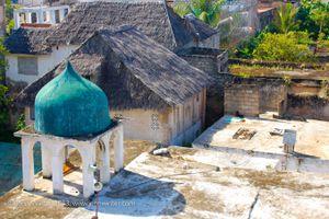 Thành phố cổ Lamu
