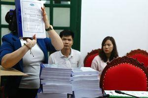 3 DN dự thầu cung cấp sữa học đường tại Hà Nội: Ai trúng cũng phải đảm bảo chất lượng sữa