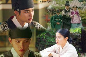 '100 Days My Prince' tập 11: D.O và Nam Ji Hyun bị chia cách, những ngày tháng đau thương bắt đầu