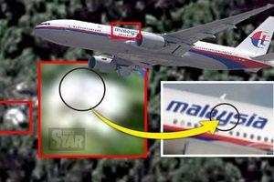 Phát hiện thân máy bay MH370 trong rừng rậm Campuchia qua hình ảnh từ Google Maps