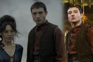Tác giả 'Harry Potter' tiết lộ: Credence sẽ là nhân vật then chốt trong 'Fantastic Beasts 2'
