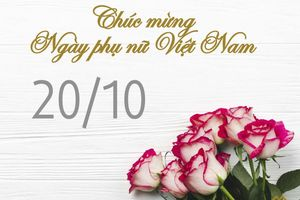 Có quy định tặng quà lao động nữ Ngày Phụ nữ Việt Nam 20/10 không?
