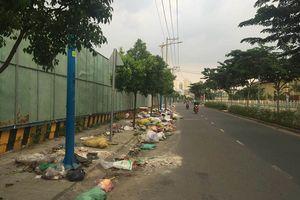 TP.HCM: Nhiều giải pháp xử phạt hành vi xả rác, tiểu tiện không đúng nơi quy định