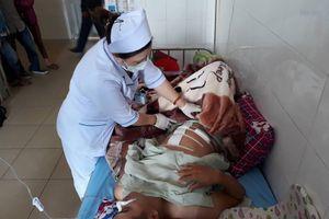 Lâm Đồng: Nam thanh niên đang làm vườn bất ngờ bị đạn xuyên thủng bụng