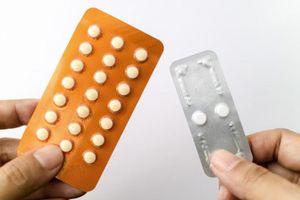 Thuốc tránh thai thay đổi hình dáng cơ thể như thế nào?