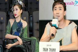 Trấn Thành 'xúi giục' đạo diễn cắt vai của Khả Như vì quá sexy trong dự án hợp tác chung