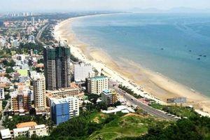 Bà Rịa-Vũng Tàu sẽ thu hồi gần 310 tỷ nợ thuế tại bãi tắm Thùy Vân
