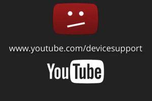 YouTube từng bị 'sập' mấy lần và cách khắc phục