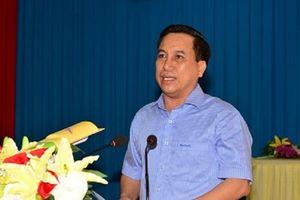 Vì sao Chủ tịch UBND TP. Trà Vinh Diệp Văn Thạnh bị cách chức?