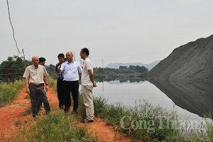 Công ty CP DAP số 2: Tích cực, chủ động hỗ trợ người dân ổn định cuộc sống