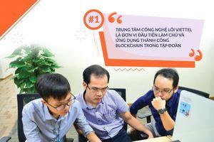 Công nghệ Blockchain của Viettel áp dụng thành công vào sản phẩm y tế