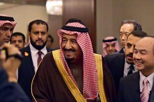 Giảm lệ thuộc vào 'vàng đen', Saudi Arabia vung tiền đầu tư khắp thế giới