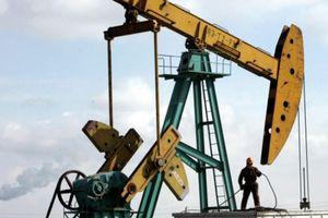 Giá dầu tăng phiên thứ ba liên tiếp