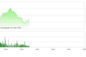 Chứng khoán sáng 17/10: Thị trường đuối dần, hàng bắt đáy đang chốt?