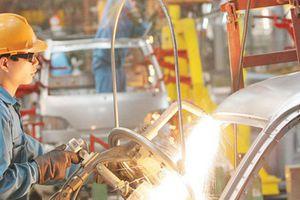 Thành quả tái cơ cấu kinh tế: Công nghiệp đi lên, khai khoáng đi xuống