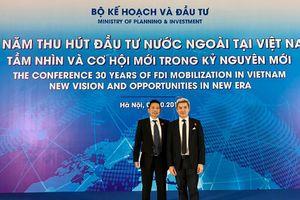 URC - nhà đầu tư Philippines lớn nhất tại Việt Nam