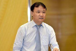 Thứ trưởng Đỗ Thắng Hải: Giá xăng còn tăng mạnh hơn nếu không xả quỹ bình ổn