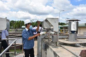 Ô nhiễm môi trường - Mặt trái của các KCN - Bài 3: Triển khai nhiều giải pháp cấp bách